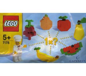 LEGO Chef Set 7178