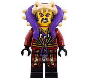 LEGO Chen Minifigure