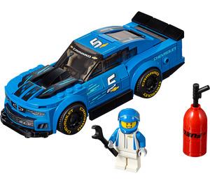 LEGO Chevrolet Camaro ZL1 Race Car Set 75891