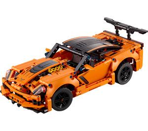 LEGO Chevrolet Corvette ZR1 Set 42093