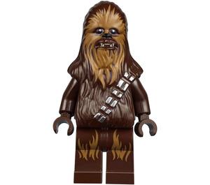 LEGO Chewbacca Minifigure