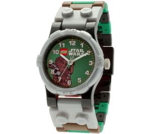 LEGO Chewbacca Minifigure Watch (5002212)
