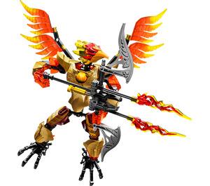 LEGO CHI Fluminox Set 70211