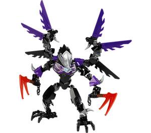 LEGO CHI Razar Set 70205