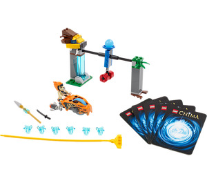 LEGO CHI Waterfall Set 70102