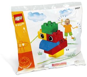 LEGO Chicken Set 5437