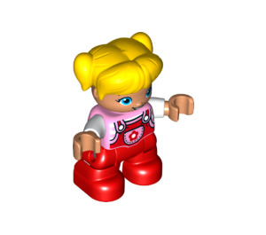LEGO Child Figure Duplo Figure