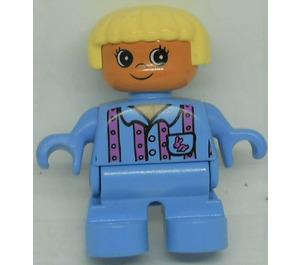 LEGO Child Primo Figure