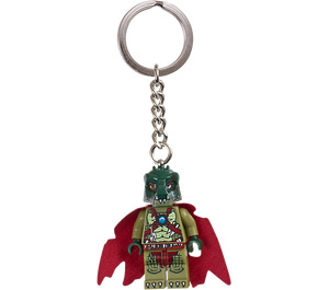 LEGO Chima Cragger Key Chain (850602)