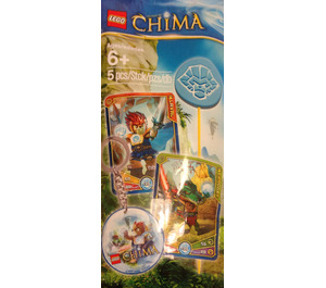 LEGO Chima Promotional Pack (6031640)