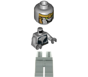 LEGO Chitauri Minifigure