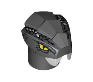 LEGO Chokun Head (901 / 11746)