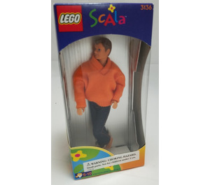 LEGO Chris Set 3136