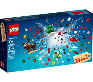 LEGO Christmas Build-Up Set 40253