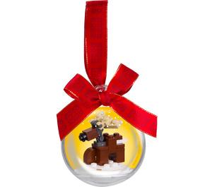 LEGO Christmas Ornament Reindeer (853574)