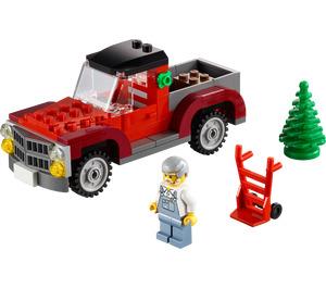 LEGO Christmas Set 2013 - 2 40083