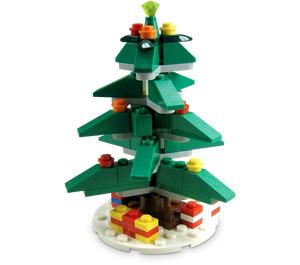 LEGO Christmas Tree Set 40024