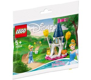 LEGO Cinderella Mini Castle Set 30554