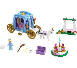 LEGO Cinderella's Dream Carriage Set 41053