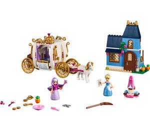 LEGO Cinderella's Enchanted Evening Set 41146