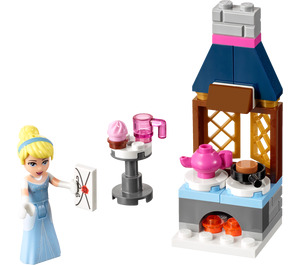 LEGO Cinderella's Kitchen Set 30551