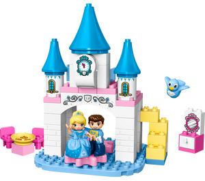 LEGO Cinderella's Magical Castle Set 10855