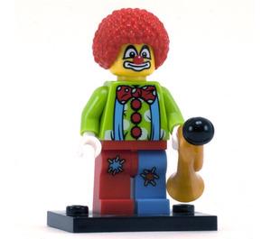 LEGO Circus Clown Set 8683-4