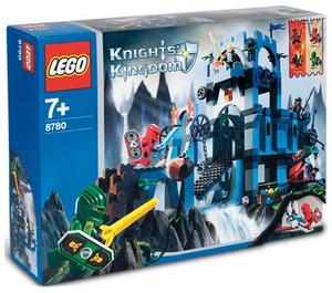 LEGO Citadel of Orlan Set 8780 Packaging