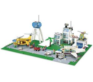 LEGO City Airport Set (City Logo Box) 10159-1