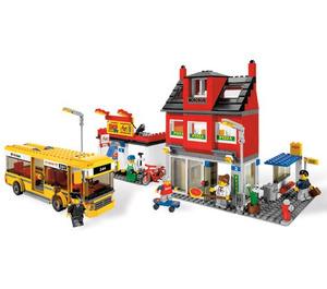 LEGO City Corner Set 60031-1