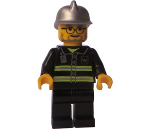 LEGO City Minifigure