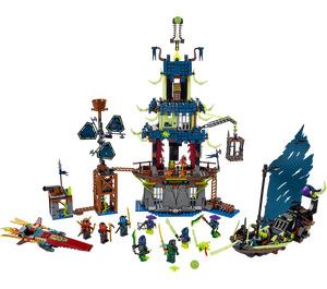 LEGO City of Stiix Set 70732