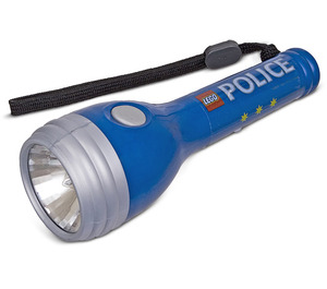LEGO City Police Flashlight (851899)