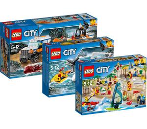 LEGO City Summer Fun Kit Set 5005408