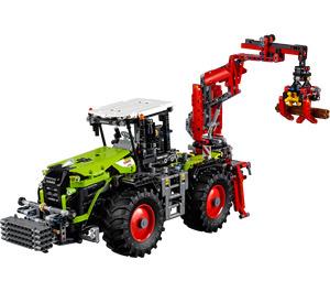 LEGO CLAAS XERION 5000 TRAC VC Set 42054
