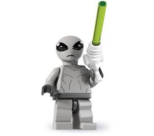 LEGO Classic Alien Set 8827-1