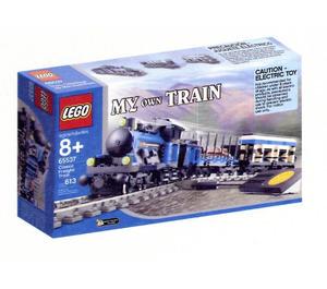 LEGO Classic Freight Train Set 65537