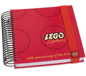 LEGO Classic Notebook (852335)