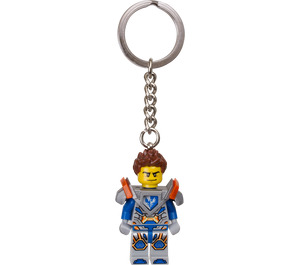 LEGO Clay Key Chain (853686)