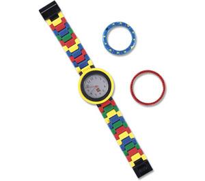 LEGO Click & Build Watch (W099)
