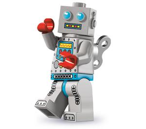 LEGO Clockwork Robot Set 8827-7