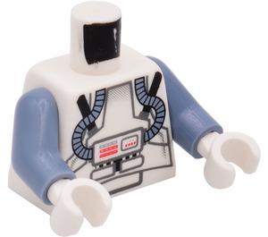 LEGO Clone Pilot Torso (76382)