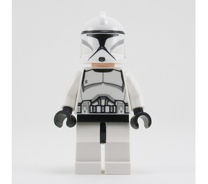 LEGO Clone Trooper Minifigure