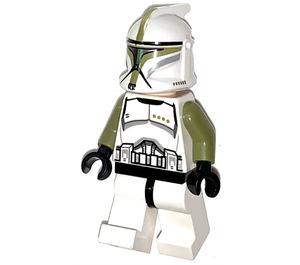 LEGO Clone Trooper Sergeant Star Wars Minifigure