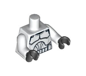 LEGO Clone Trooper Torso (76382 / 88585)