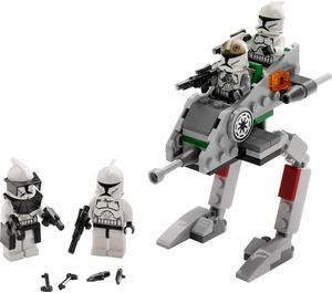 LEGO Clone Walker Battle Pack Set 8014