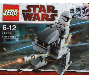 LEGO Clone Walker Set 30006