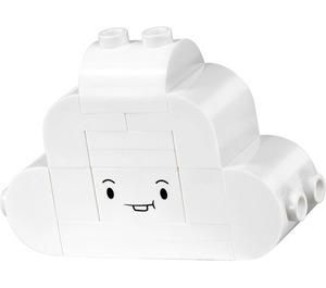 LEGO Cloud Berry Minifigure