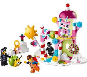 LEGO Cloud Cuckoo Palace Set 70803