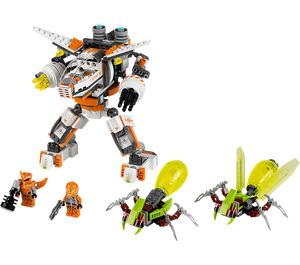LEGO CLS-89 Eradicator Mech Set 70707
